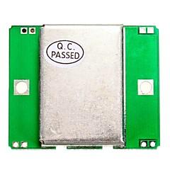 arduino için HB100 mikrodalga sensör modülü 10.525ghz doppler radar hareket dedektörü