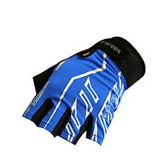 DLGDX® Γάντια για Δραστηριότητες/ Αθλήματα Γιούνισεξ Γάντια ποδηλασίας Φθινόπωρο Άνοιξη Καλοκαίρι Γάντια ποδηλασίαςΑντιανεμικό Ανατομικός