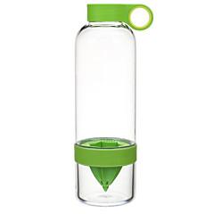 fincan Kolay Meyve Suyu Için Günlük / Seyahat / Sporlar / Hediye Silikon