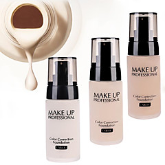 Foundation / Concealer/Contour / Kaki / Zonbescherming / BB Cream Nat KakiVochtigheid / Zonbescherming / Bedekking / Witter Maken /