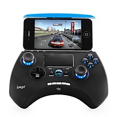 Neuheit / Wiederaufladbar / Bluetooth-ABS / Kunststoff-Bluetooth-Bediengeräte / Kabel and Adapter- fürPC