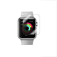 0.3mm 9h skader beskyttelse hærdet glas beskyttelses film til Apple ur 38mm