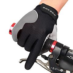 Rękawiczki Rękawiczki sportowe Wszystko Cyklistické rukavice Wiosna Spadać Rękawice roweroweAnti-zrywka Oddychający Wearproof Zdatny do