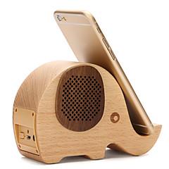 Telefontartó Asztal Ágy Egyéb Fa for Mobiltelefon