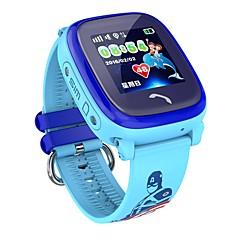 ips lbs vedenpitävä älykäs lapsi ei-gps uida sos call tracker lapsille turvallinen anti-lost monitor