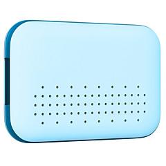 Nut 무선 Others Mini Smart Tag Bluetooth Anti-lost Tracker Key Finder 아이보리 그레이 브라운 오렌지