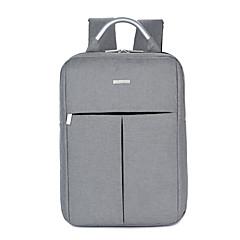 laptop τσάντα αδιάβροχο μεγάλη χωρητικότητα 15.6inch άνθρωπος τσάντα σακίδιο τσάντες των γυναικών μαύρο σακίδιο σχολείο Mochila masculina