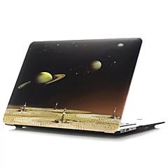 MacBook Tok mert Rajzfilmfigura Olajfestmény PVC Anyag