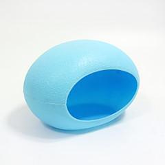 Szynszyle Łóżka Przenośny Cosplay Wielofunkcyjny Plast Yellow Niebieski Różowy