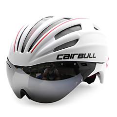 CAIRBULL Kadın's Erkek Unisex Bisiklet Kask 28 Delikler BisikletDağ Bisikletçiliği Yol Bisikletçiliği Eğlence Bisikletçiliği Bisiklete