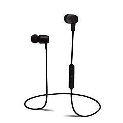 Bezprzewodowe słuchawki zestaw słuchawkowy bluetooth z mikrofonem w słuchawkach dousznych głębokie basowe słuchawki douszne