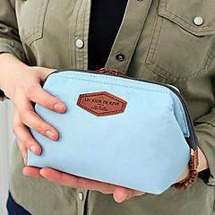 여행 가방 폴더 휴대용 대용량 용 여행용 보관함 면-오렌지 다크 블루 블루 핑크