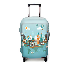 Bagagehoes voor Bagage-accessoire Polyester