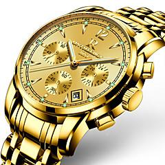 Homens Relógio Esportivo Relógio Militar Relógio Elegante Relógio de Moda Relógio de Pulso Bracele Relógio Relógio Casual Japanês Quartzo