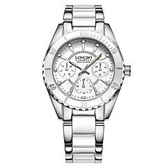Kadın's Elbise Saat Moda Saat Bilek Saati Bilezik Saat Benzersiz Yaratıcı İzle Gündelik Saatler Sahte Elmas Saat Japonca QuartzSu