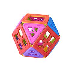 Sets zum Selbermachen Für Geschenk Bausteine Kunststoff 5 bis 7 Jahre Spielzeuge