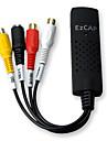 USB Video устройства захвата - основной выпуск (пр. к компьютеру)