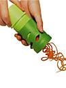 Peeler & Grater For Vegetable Plastic Multifunction