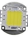zdm ™ 30w haute puissance carre blanc froid integre conduit module (dc 32-35v)