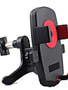 Phone Holder Stand Mount Car Air Vent Adjustable Stand Plastic for Mobile Phone