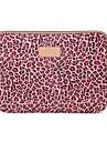 imprimes leopard portable cas shakeproof manches de couverture pour macbook air 13 \'\' / Mackbook Pro 13 \'\' avec la retine