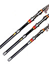 Mini Carbon Telespin Fishing Rod (180/210/240/270/300/330/360cm)