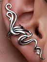 Men\'s Women\'s Clip Earrings Ear Cuffs Punk Fashion Vintage Costume Jewelry Alloy Jewelry Jewelry For Party Daily Casual