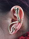 Punhos da orelha Liga Prata Bronze Jóias Para Festa Diário Casual 1peça