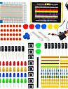 вентиляторы пакет для Arduino электроники наборы компонентов электронного