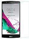 Link Dream Premium Tempered Glass Film Screen Protector for LG G4  (Transparent)