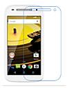 High Definition Screen Protector Flim for Motorola Moto E2
