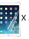 (3 pecas) filme protetor de tela de alta definicao para iPad mini 4