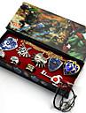 Joias Inspirado por The Legend of Zelda Fantasias Anime/Games Acessorios de Cosplay Colares / Broche Vermelho / AzulLiga / Joias