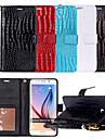 For Samsung Galaxy S8 Flip Leather Magnetic Protective Case For Samsung S7 S7 Edge