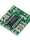 pam8403 슈퍼 미니 디지털 앰프 보드 2 * 3W 클래스 D 디지털 2.5V 전력 증폭기 보드 효율적인 5V의