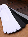 Outdoor Men\'s Socks Yoga Anti-skidding / Sweat-wicking Spring / Autumn / Winter Free Size