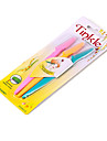 Eyebrow Shaping Eyebrow Eyebrow Knife Knife For super 3 Pack With MS Tool