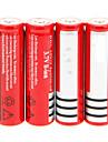 BRC Baterias Recarregável para 18650.0