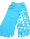 Professional Yoga Socks slip Toes Socks Antibacterial