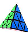 Rubik's Cube Shengshou Cube de Vitesse  Pyraminx Vitesse Niveau professionnel Cubes magiques