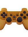 controlador de jogos sem fio Bluetooth para PS3