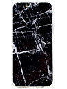 For Marble Pattern Case Soft Acrylic Glossy Anti-scratch for Apple iPhone 7 Plus 7 6s Plus 6 Plus 6s 6