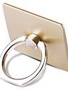 Phone Holder Stand Mount Desk Ring Holder Metal for Tablet