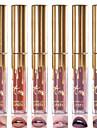 1 Pcs High Quality Matte Lipstick Moisturizer Waterproof Nude Lip Stick Lipgloss