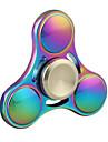 Toupies Fidget Spinner a main Jouets Tri-Spinner Ceramique Metal EDCPour le temps de tuer Soulage ADD, TDAH, Anxiete, Autisme Soulagement