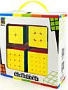 Rubik\'s Cube Cube de Vitesse  Autocollant lisse ressort reglable Soulage le Stress Cubes magiques Jouet Educatif