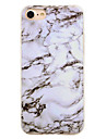 For iPhone 8 iPhone 8 Plus Case Cover IMD Pattern Back Cover Case Marble Soft TPU for Apple iPhone 8 Plus iPhone 8 iPhone 7 Plus iPhone 7