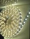 6m / 1pc 220v 5050 LED flexivel  tira corda luz natal jardim ao ar livre impermeavel  exterior Ficha-UE