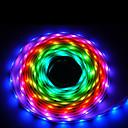 hesapli LED Şerit Işıklar-Uzaktan Kumandalı Güç Kaynağı ile LED Şerit Işık