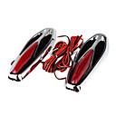 hesapli LED Araba Ampulleri-snakelike tasarım-2 adet otomobil direksiyon aerodinamik ile ışık led